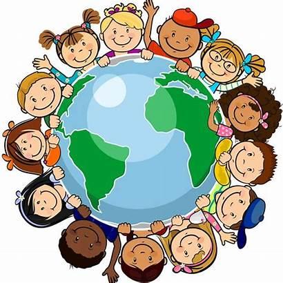 Children Happy Child Education Around Days Christmas