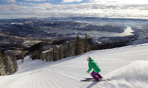 New Steamboat Ski Area owners acquire Utah's Deer Valley ...