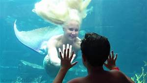 Mermaid Of Atlantis  Mermaid Melissa The Real Life Mermaid