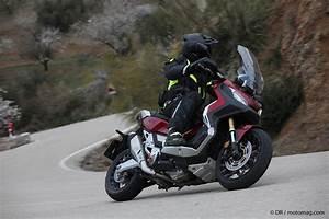 Essai Honda X Adv : essai honda x adv 2018 plus pr venant vid o moto magazine leader de l actualit de la ~ Medecine-chirurgie-esthetiques.com Avis de Voitures