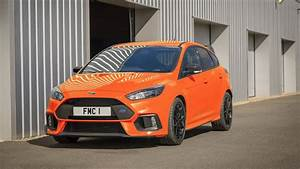 Ford Focus Rs 2018 : 2018 ford focus rs heritage edition is an orange swan song ~ Melissatoandfro.com Idées de Décoration