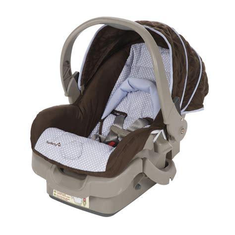 safety st designer infant car seat nordica