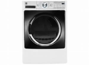 Kenmore Elite 81592 Clothes Dryer