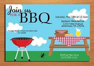 bbq invites template best template collection With barbecue invite template