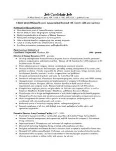 resume docs exle benefits director resume sales director lewesmr