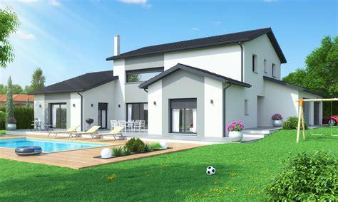 maisons ideales constructeur maisons individuelles 224 priest rh 244 ne