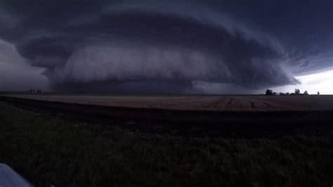 severe supercell thunderstorm australia dec  youtube