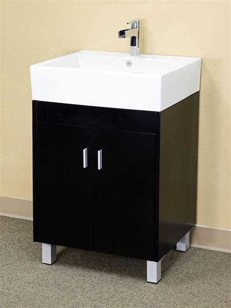 Bathroom Vanity Small Depth by Narrow Bathroom Vanities With 8 18 Inches Of Depth