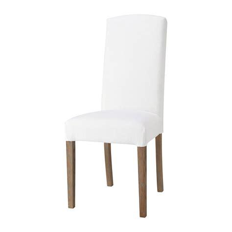 housse de chaise blanche chaise rotin maison du monde great planche de prsentation