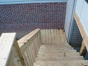 comment construire un escalier exterieur With construire un escalier exterieur