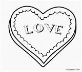 Heart Pages Coloring Printable Hearts Template Cool2bkids Templates Emo Whitesbelfast sketch template