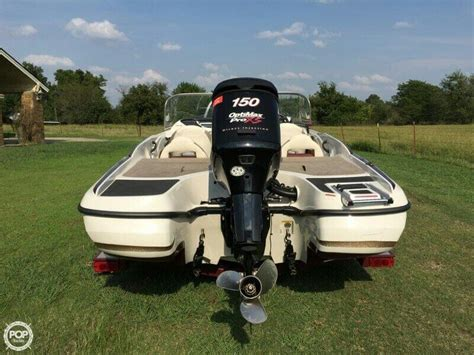 Used Nitro Boats For Sale In Oklahoma by 2011 Used Nitro 19 Z 7 Bass Boat For Sale 23 999