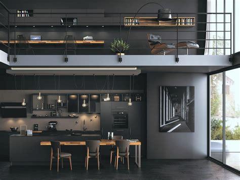 cuisine ouverte sur le salon cuisine comment adopter cette tendance joli place