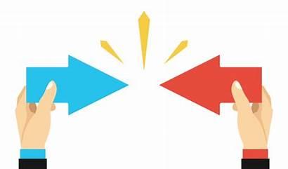 Conflict Coaching Skills Training Resolution Cartoon Employer