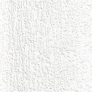 Fine Decor Supatex Fine Bark Pure White Textured Paintable ...