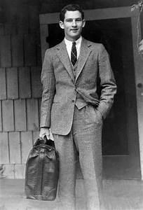 1000+ idées à propos de 1940s Mens Fashion sur Pinterest ...