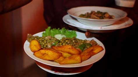 cuisine confo is congolese food back in fashion cnn