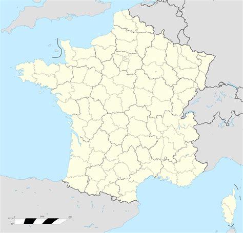 Carte De Par Département à Colorier by Coloriage Carte De D 233 Partements Coloriage Carte