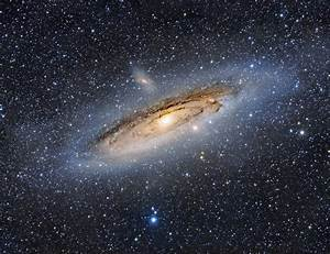 Andromeda Galaxies - Pics about space