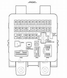 2000 Hyundai Elantra Fuse Box Diagram Image Details
