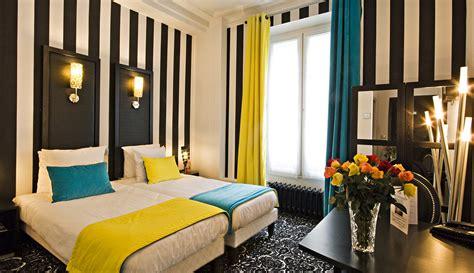 chambre d hotel moderne deco chambre hotel moderne idées de décoration et de