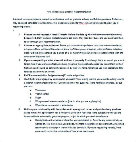 how to ask for a letter of recommendation write the letter of recommendation as a of cake 89131