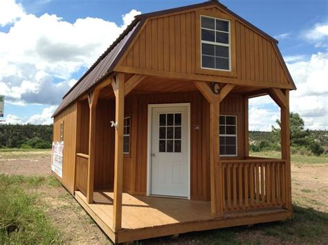 tiny houses made from sheds best 25 pre built sheds ideas on pre built