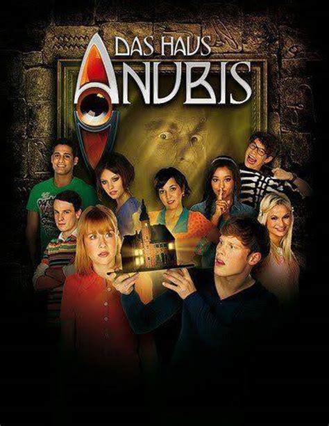 """Welches """"das Haus Anubis"""" Girl Bist Du?"""