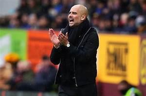 Man City news: Pep Guardiola BLASTS Gary Neville's ...