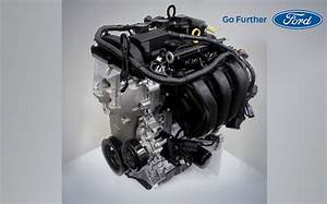 Ford Shows New 1 5 L  3