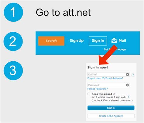 Login Bellsouth Email by Bellsouth Net Home Page Ftempo