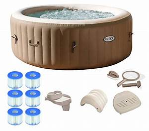 Lazy Spa Review  Coleman Lay Z Spa Inflatable Hot Tub Reviews  U0026 Ideas For Your Backyard