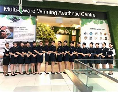 Mirage Aesthetic Westgate Singapore Sg
