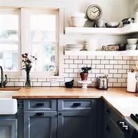 kitchen design ideas 23 Best Cottage Kitchen Decorating Ideas and Designs for 2019