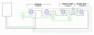 Gfci Tripping - See Amateur Wiring Diagram