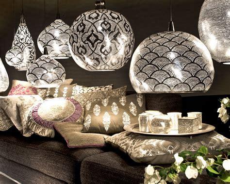 chambre artisanat maroc découvrez le style marocain chic et moderne luminaire design