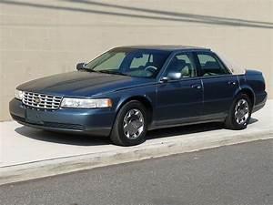 Purchase Used Beautiful 1999 Cadillac Seville Sls Sedan