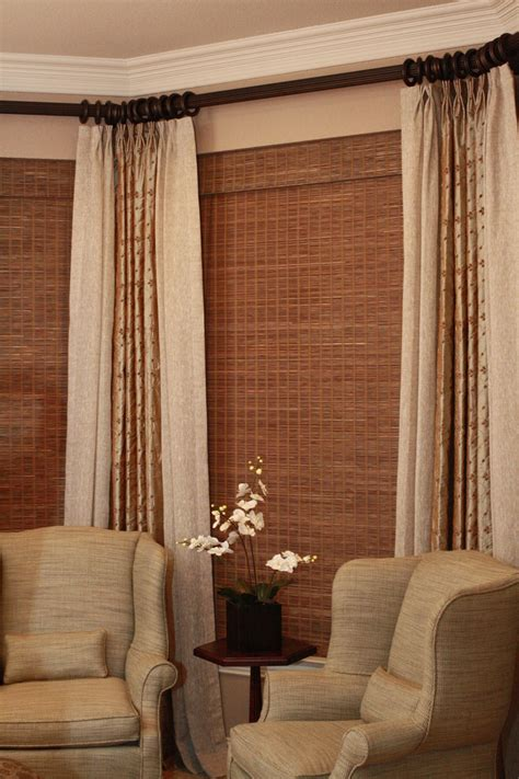 drapes blinds 54 best drapery panel bandings trims images on