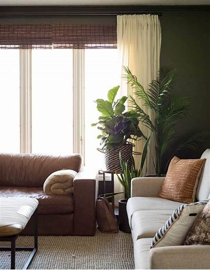 Bamboo Blinds Cut Curtains Window Lowes Three