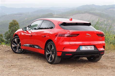 2019 Jaguar I Pace by 2019 Jaguar I Pace Review