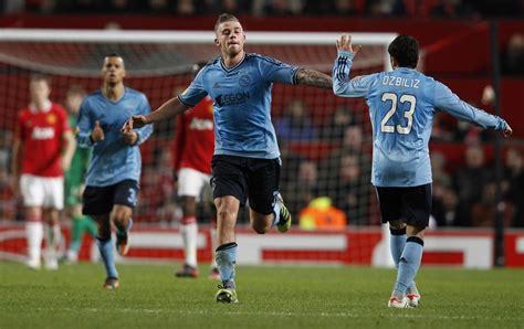 Everton & Tottenham Target Alderweireld Prefers Premier ...