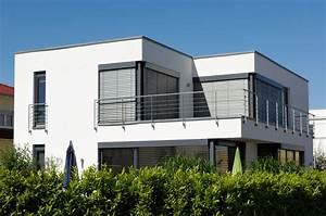 Nebenkosten Eines Einfamilienhauses : einfamilienhaus bauen architekt oder massivhausfirma ~ Markanthonyermac.com Haus und Dekorationen