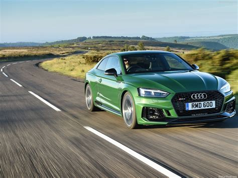 2018 Audi Rs5 Wallpaper by Audi Rs5 Coupe 2018 Picture 38 Of 203