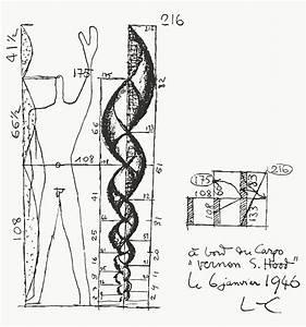 Modulor Le Corbusier : paul gisbrecht y la cosificaci n humana para medir la arquitectura ~ Eleganceandgraceweddings.com Haus und Dekorationen