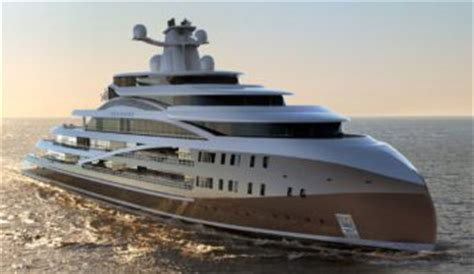 Yacht Love By Chance by 18 Mouth Watering Superyachts That Change The Game