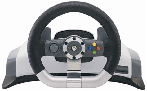 Volanti Per Xbox 360 Guidare Con Xbox 360 Forza Motorsport 2 E Volante