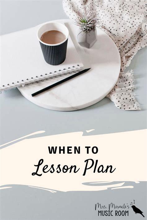 middle school choir substitute lesson plans lesson plan