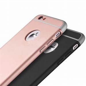 Case for iphone 6 6s Plus Luxury Back Hard Armor Cases for ...