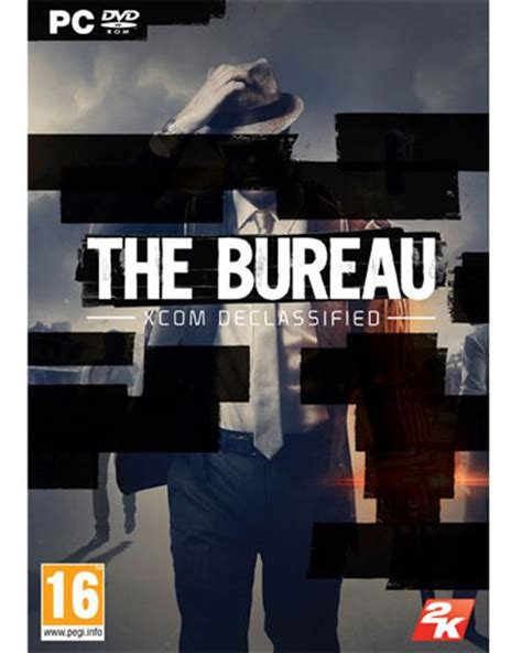 pc de bureau fnac the bureau xcom declassified pc de pc en fnac es comprar