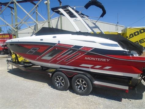 Monterey Boats M6 by Monterey M6 Boat For Sale From Usa